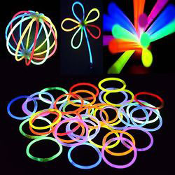 glow in the dark party accessories