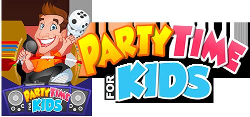 Kids Birthday Parties Age